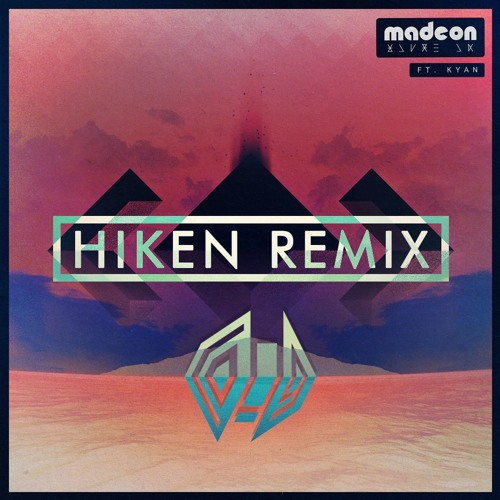 Madeon - You're On(Hiken Remix)