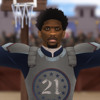 Game of Zones Philly Fan Reads
