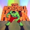 INCREDIBLE HULK 1981 Cartoon Intro[128]