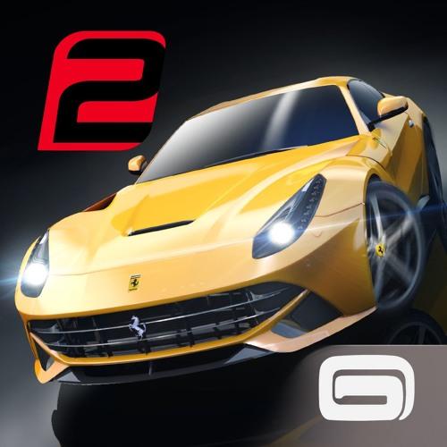 GT Racing 2 : The Real Car Experience  -  Headrush