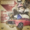 Download Candy (Remix)- Undaflow (ft. E-40, Mistah F.A.B., Marty James, Band - Aide, Young Gully & Steeezy) Mp3