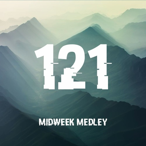 Closed Sessions Midweek Medley - 121