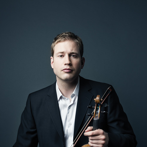 Jonathan Crow introduces the Berg Violin Concerto