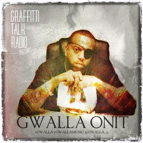 GTR Presentst GWALLA