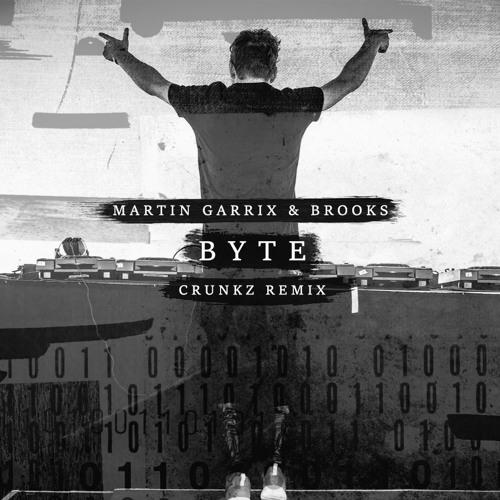 Martin Garrix & Brooks - Byte (Crunkz Remix) by Crunkz