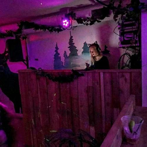 Åse - DnB Promo Mix 2017