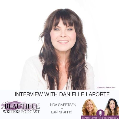 Danielle LaPorte: White Hot Truth-teller