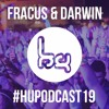 The Hardcore Underground Show - Podcast 19 (Fracus & Darwin) - MAY 2017