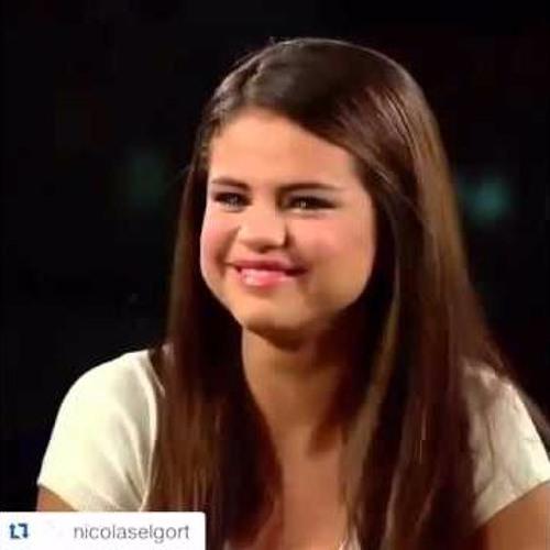Selena Gomez Interview