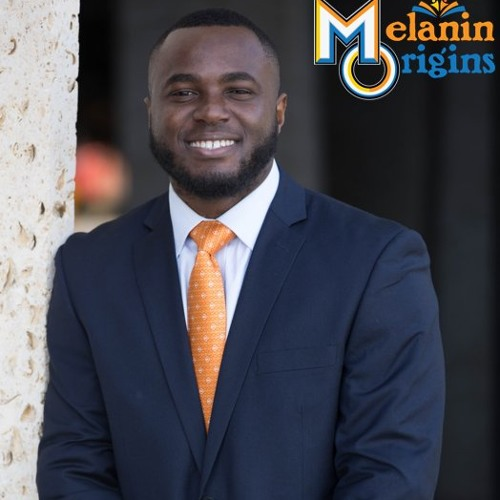 Ep 63: A Single Fathers Journey to Redefine Children's Books for People of Color w/Louie McClain
