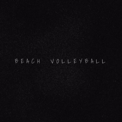 Beach Volleyball (Electric Version)