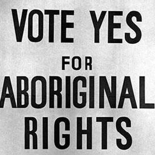 Vote Yes - 1967 Referendum Jingle (1967)