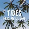 Lil Sokz - Tides 💖 (Beach Reggae Beat Riddim Instrumental / Reggae Song 2017  / Ocean Waves Song)