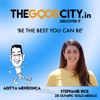 The Good City Podcast with Stephanie Rice