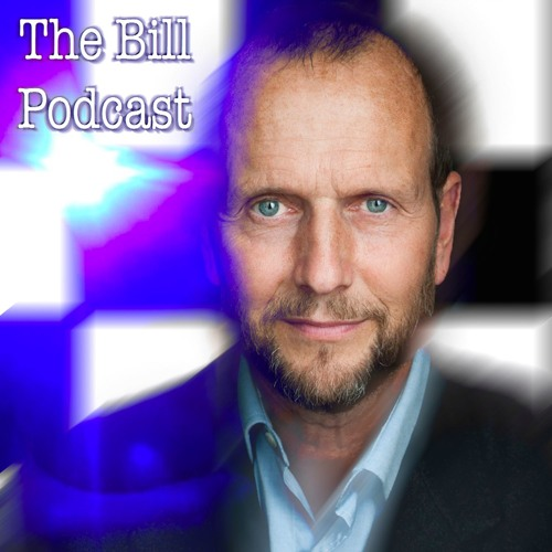 The Bill Podcast 03 - Chris Humphreys (PC Richard Turnham)