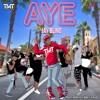 Jay Bling - Aye RADIO EDIT