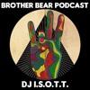 BEARCAST #017 - DJ I.S.O.T.T.