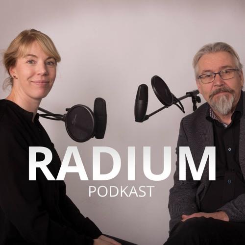 Radium - Episode 18: Intervju med Luigi Costa og Jostein Dahle i Nordic Nanovector