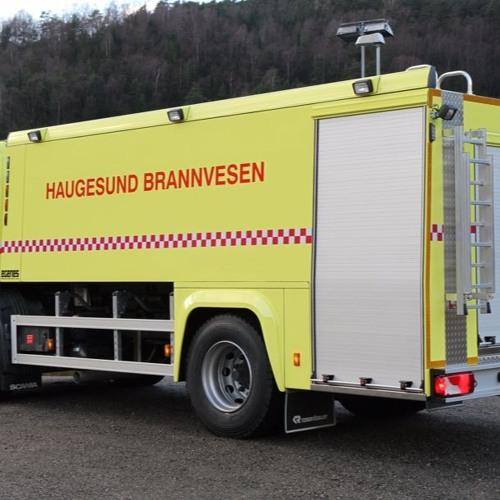 Brannvesenet i Haugesund