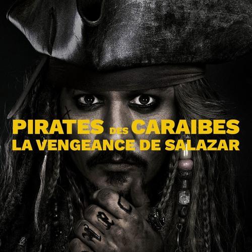 Pirates des Caraïbes 5 : ON EST PAS D'ACCORD