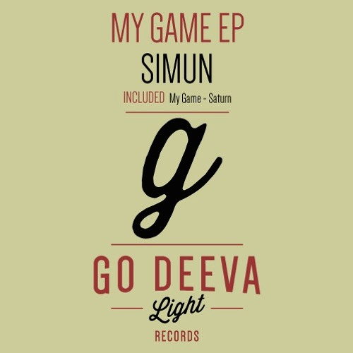 Simun - My Game EP | OUT NOW!