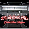 Old School Mix 2012 - DJ Gabriel Rican