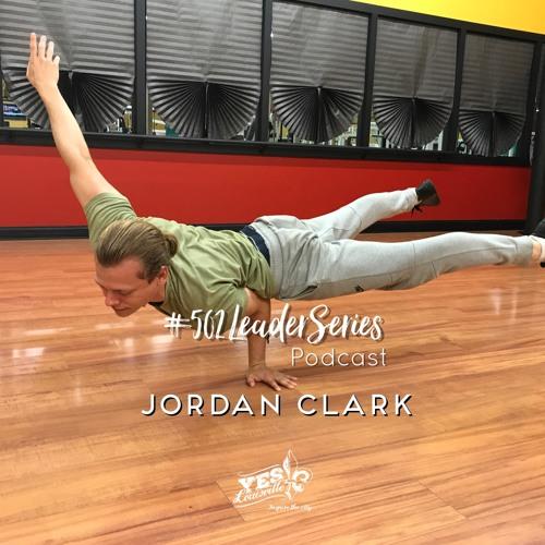 #502LeaderSeries no. 35: Jordan Clark | Performer | CirqueLouis | Circus