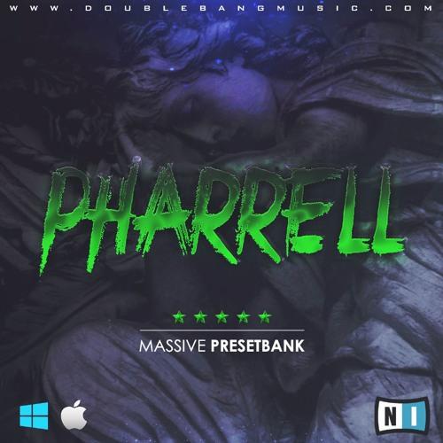 Double Bang Music - Pharrell [Massive Presets Bank]