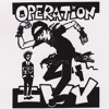 Operation Ivy - Knowledge Cover