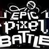 Detective Conan Vs inspecteur  Gadget  Epic  Pixel Battle 17