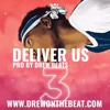 Chance The Rapper / Coloring Book Type Beat - Deliver Us (Pro by Drew Beats)