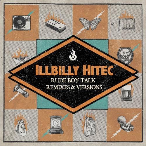 iLLBiLLY HiTEC meets Mehdiman - Waterpipe