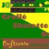 JARATACKAOSDUB  Du ROI(jackaos&les Fous Du Roi&ratakadub   (biesse A Lidje) CROLLé SKINETTE