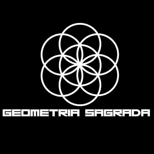 Dj Set Natural Sound Geometria Sagrada