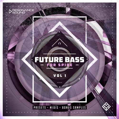 Future Bass For Spire Vol.1 | Spire Presets