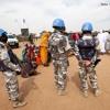 Makala ya Joseph Msami ikiangazia burudani ya tamasha la walinda amani: Darfur
