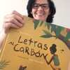 Letras al carbon - Irene Vasco