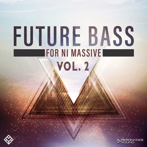 Future Bass For Massive Vol.2 | NI Massive Presets