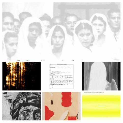 Tramo Sonoro: Minimalismo y experimentacion en Latino America