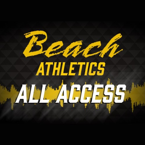 Beach Athletics All-Access - Episode 14 [Andy Fee]