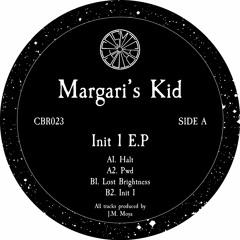 CBR023 - Pwd (Cosmic Bridge Records)