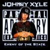 Johnny Xyle - Ganga feat. Champ