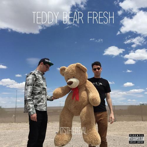 Teddy Bear Fresh