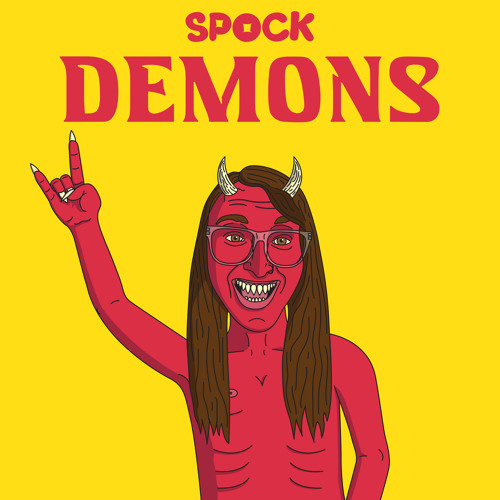 Spock - Demons
