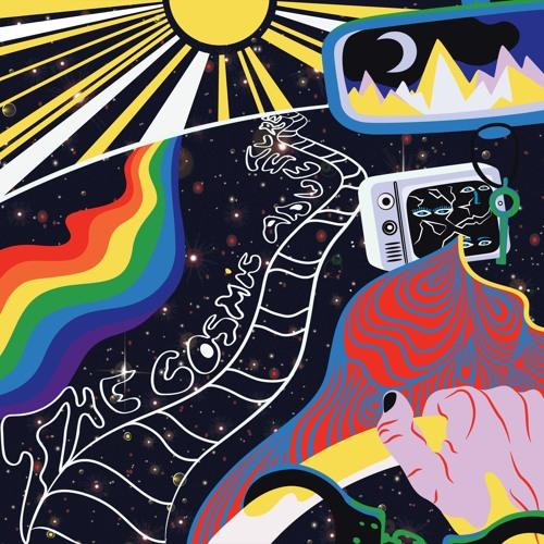 The Cosmic Adventure