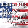 DJ KRIS - MEMORIAL WEEKEND MIX - 2017 PT 1