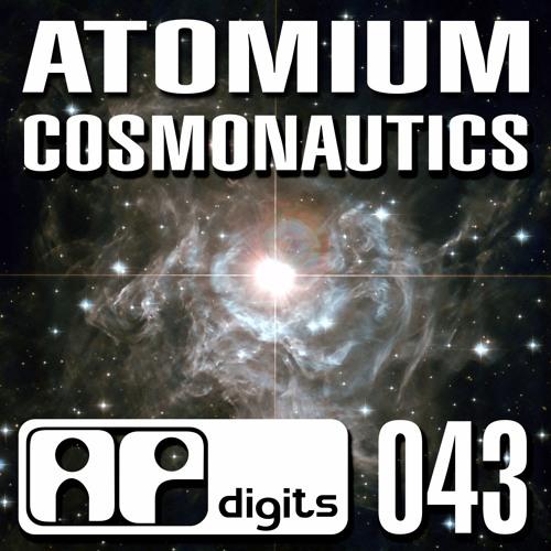 Atomium - Cosmonautics