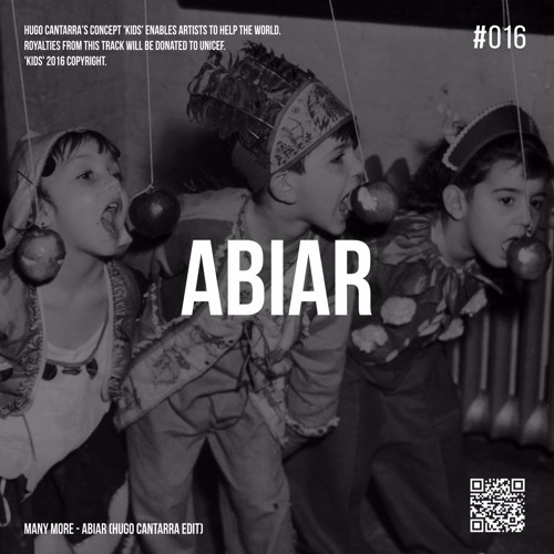 Red Abiar Lights (B-Rather 'Kids' Edit) [Premiere By: Nicky Romero - Protocol Radio 249]