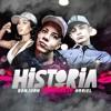 MC Hariel E MC Don Juan - A Historia Da Paty (Perera DJ)