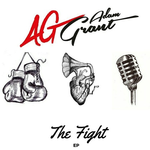 The Fight EP (2016)